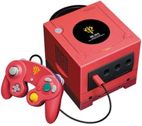 game cube rom: