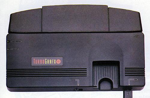 turbo grafx icon
